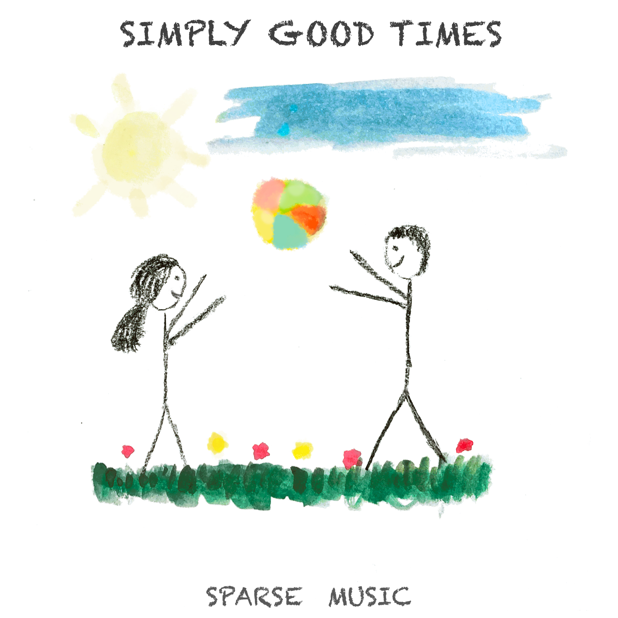 SPRS 01059 SIMPLY GOOD TIMES 2000