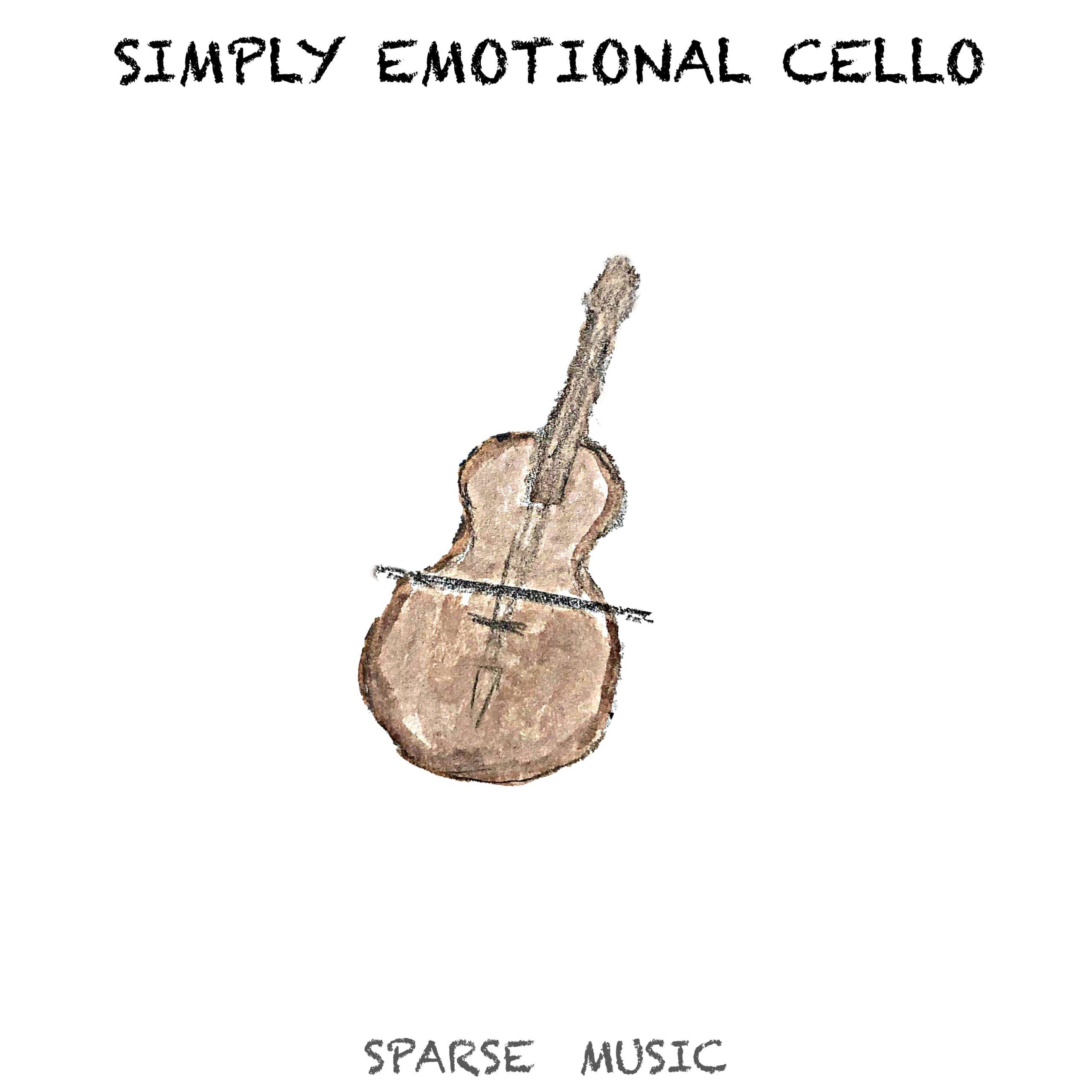 SPRS 01064 Simply Emotional Cello 3000