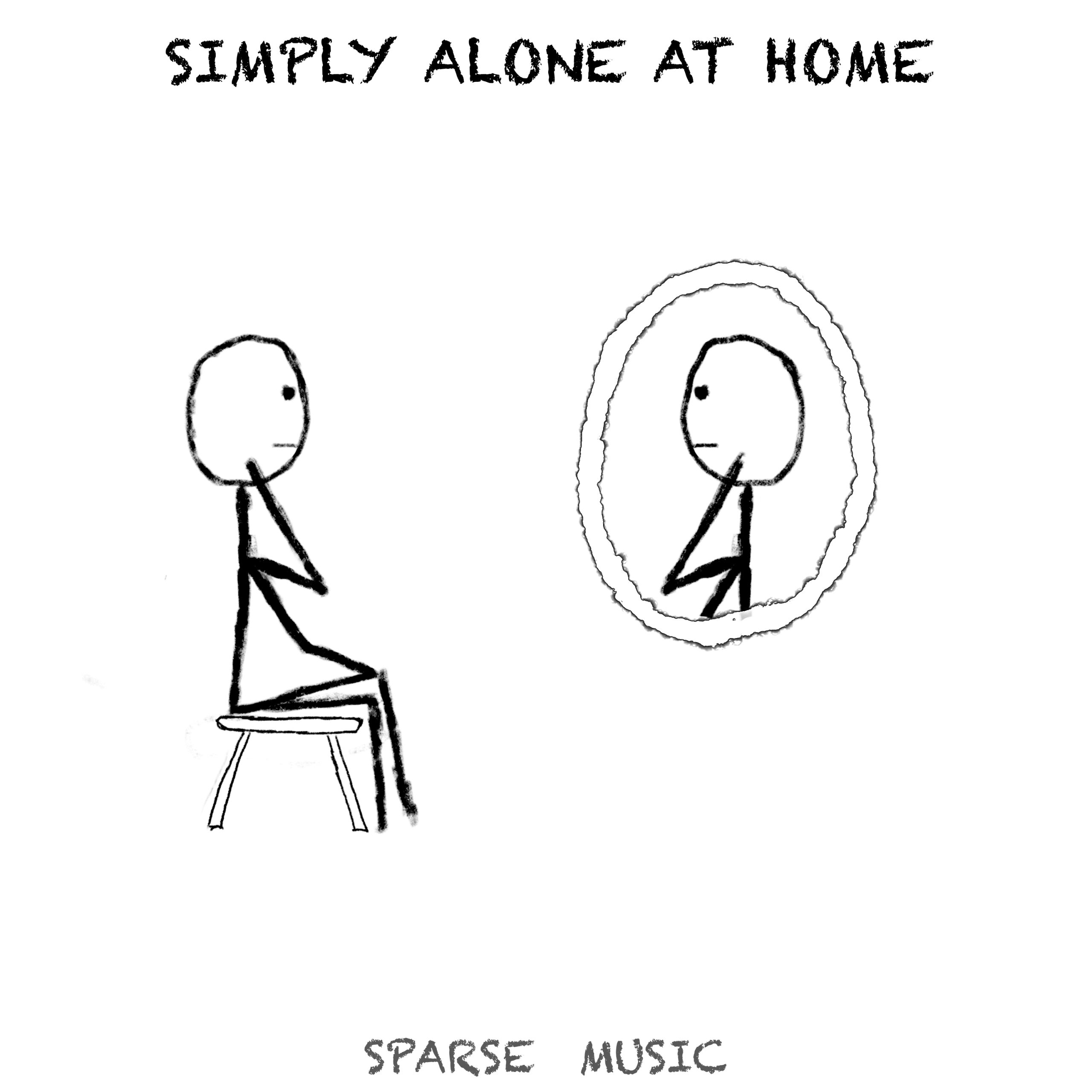 SPRS 01065 Simply Alone At Home 3000