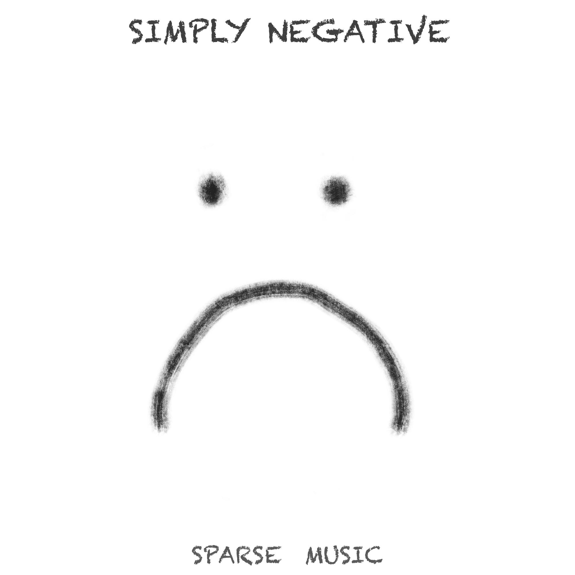 SPRS 01067 SIMPLY Negative 2000