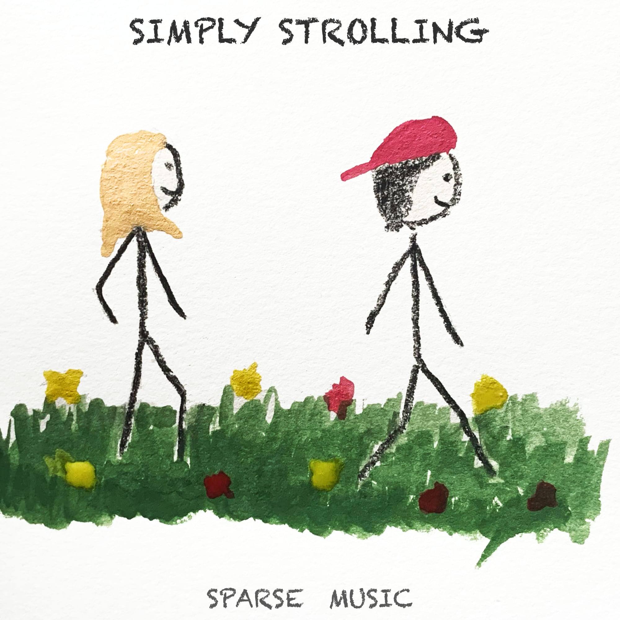 SPRS 01069 SIMPLY STROLLING 2000