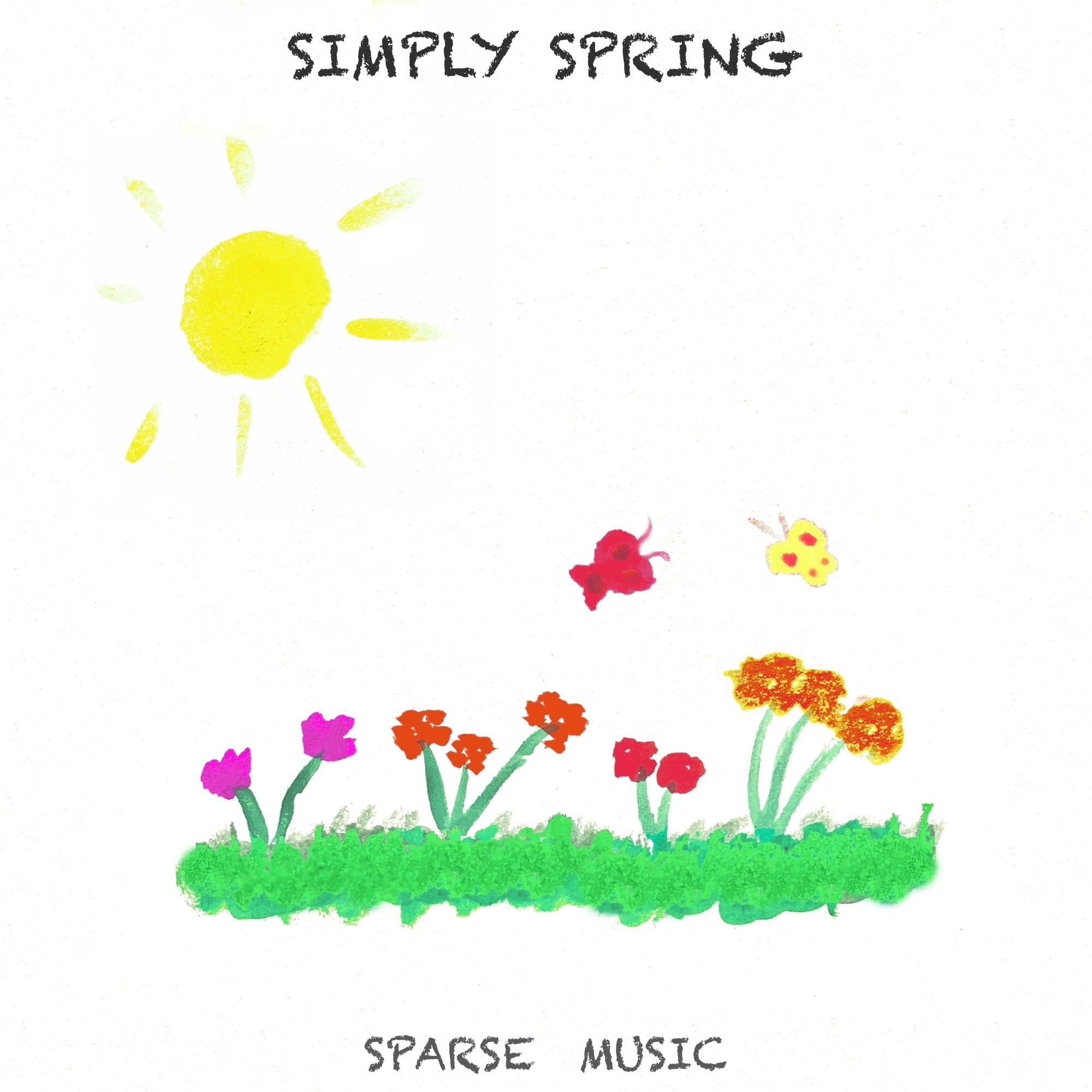 SPRS 01074 Simply Spring 2000