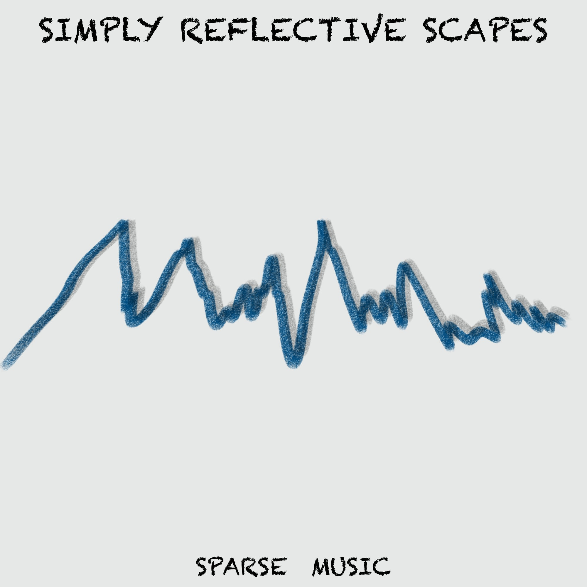 SPRS 01075 Simply Reflective Scapes 2000