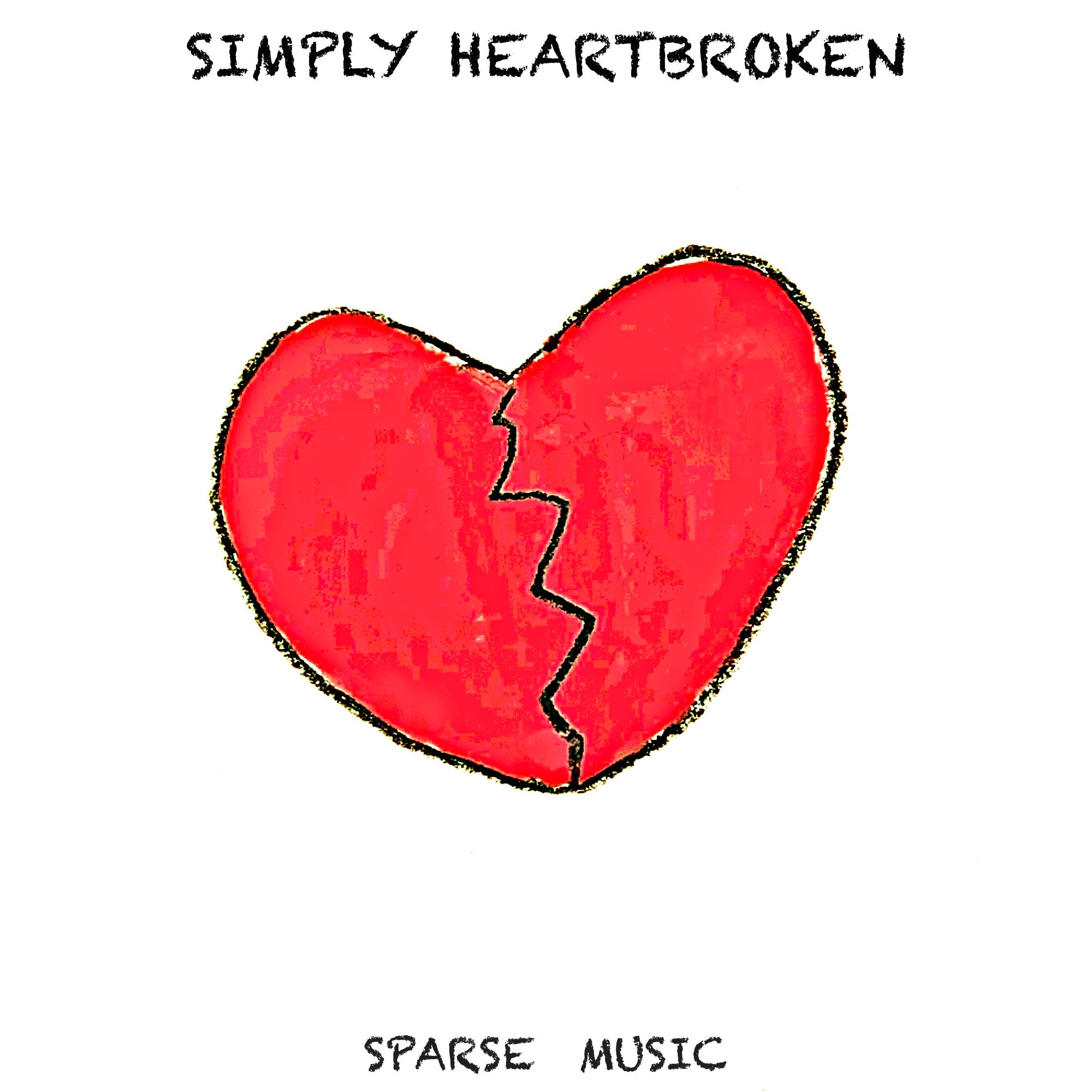 SPRS 01080 SIMPLY HEARTBROKEN 2000