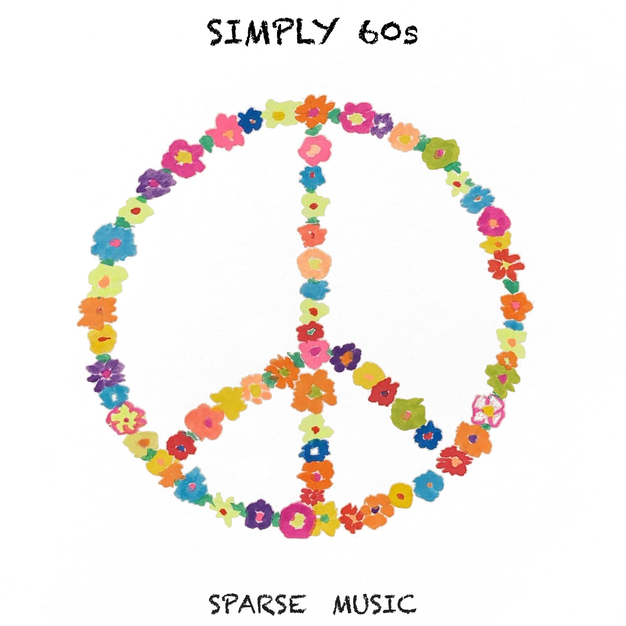 SPRS 01081 SIMPLY 60s 2000